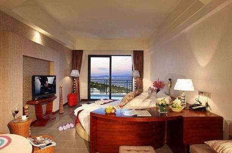 La Costa Seaside Resort Hotel Sanya (Ex. Sanya La Costa)
