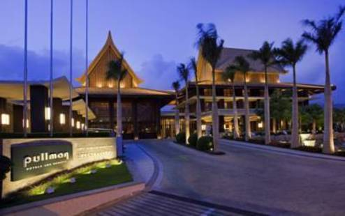 Pullman Sanya Yalong Bay Resort & Spa