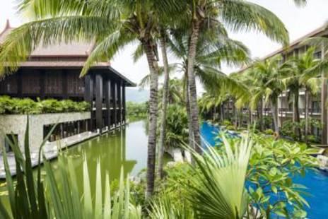 Pullman Sanya Yalong Bay Resort & Spa