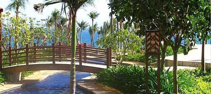 Mangrove Tree Resort Yalong Bay