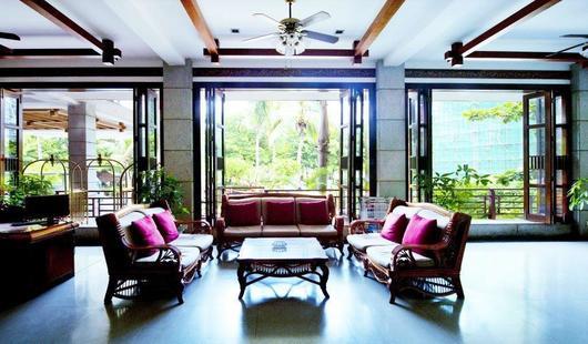 South China Hotel