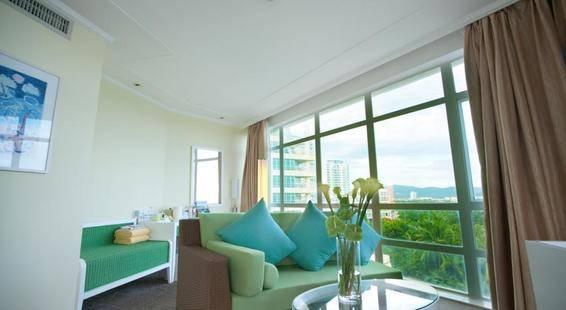 Resort Intime Sanya Hotel