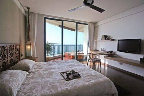 Ocean Sonic Resort