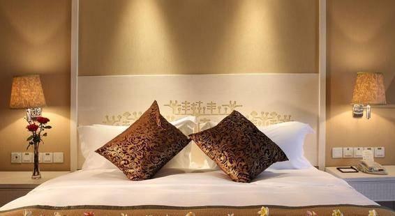 Luhuitou Guesthouse & Resort Sanya