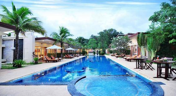 Phuket Sea Resort (Ex. Maalai Resort)