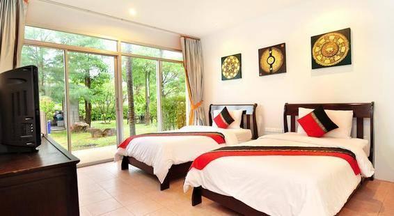 Phuket Sea Resort (Ex. Maalai Resort)
