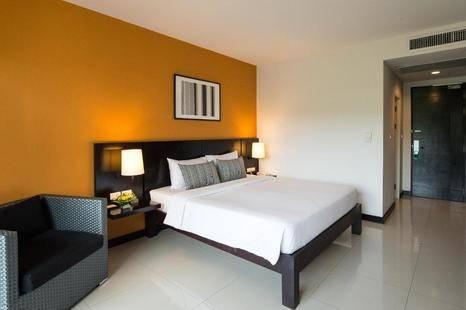 Simplitel Phuket Hotel
