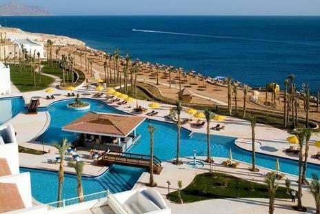 Siva Sharm (Ex. Savita Resort)