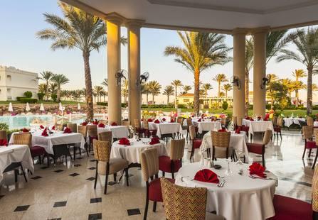 Rixos Sharm El Sheikh (Adults Only 16+)