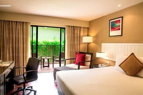 Novotel Phuket Surin Beach Resort (Ex. Doubletree Resort By Hilton Surin Beach)