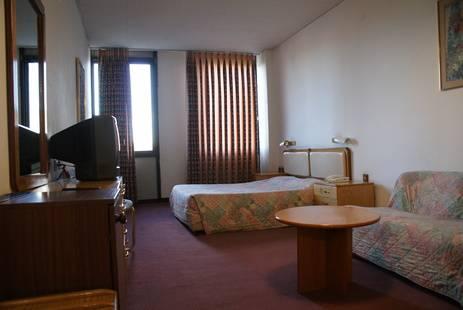 Kikar Zion Hotel