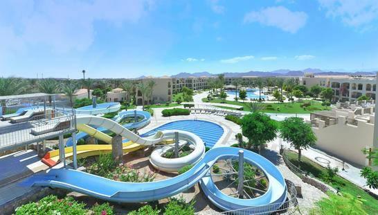 Jaz Mirabel Park