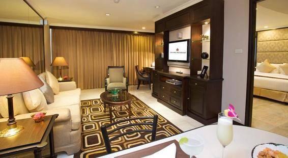 Grand President Hotel