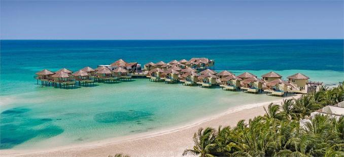 El Dorado Maroma (Adults Only 18+)