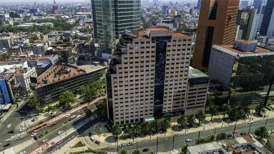 Barcelo Mexico Reforma (Ex. Melia Mexico Reforma)