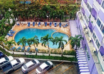 Sawasdee Siam Hotel