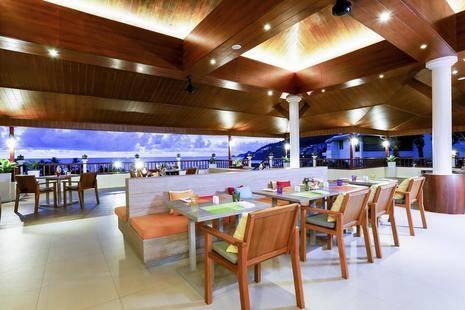 Andamantra Resort And Villa Phuket ( Ex. The Blue Marine Resort & Spa Managed By Centara, Ex. The Blue Marine Resort & Spa)