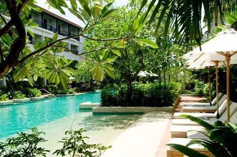 Doubletree By Hilton Phuket Banthai Resort (Ex. Banthai Beach)