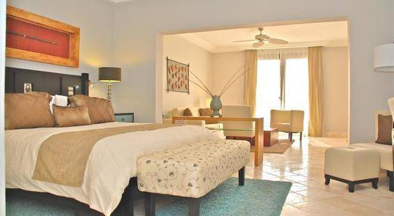 Marina Sands Luxury Resort Cap Cana (Ex. Salamander Fishing Lodge)