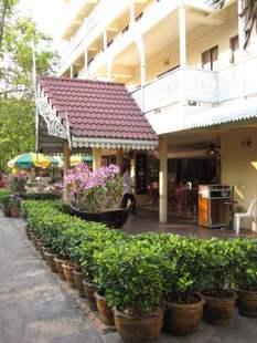 Sawasdee Seaview Hotel