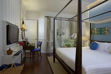 Manathai Resort Koh Samui (Ex. Buddy Oriental Samui Beach Resort)