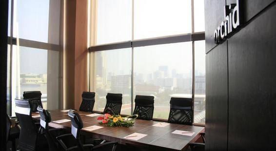 Siam & Siam Design Hotel & Spa