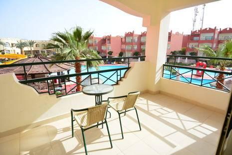 Sharm Bride Resort Aqua Park & Spa