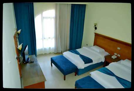 Sharm Bride Resort Aqua Park & Spa (Ex. Aqua Hotel Resort & Spa, Ex. Top Choice Sharm Bride Resort)
