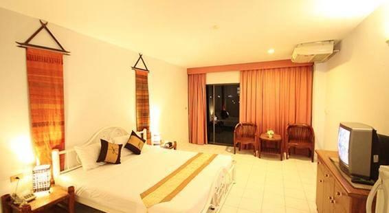 Eden Hotel Pattaya