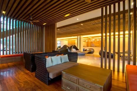 Welcome World Beach Resort & Spa