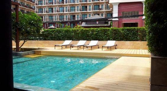 Vista Pattaya Hotel