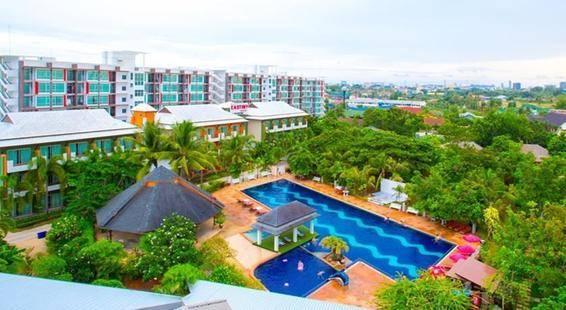 Eastiny Resort & Spa