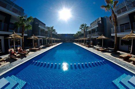 Premium Beach Resort (Ex. Seagull Premium Resort)