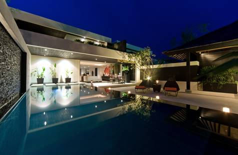 The Pavilions Phuket (Adults Only 16+)