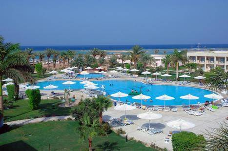 Labranda Royal Makadi (Ex.Royal Azur Resort)