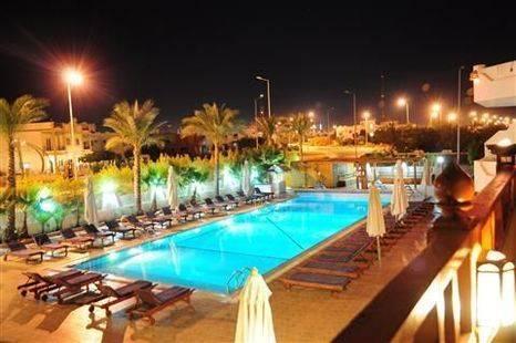 Ocean Club Red Sea