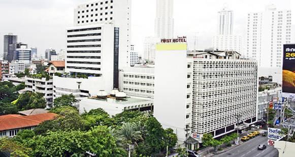 First Hotel Bangkok