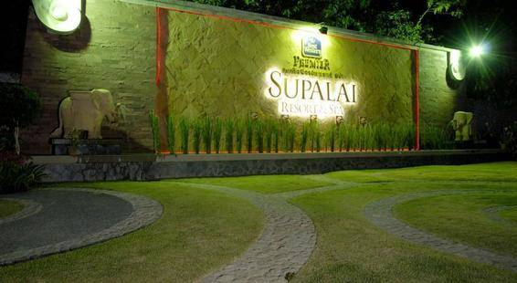 Supalai Resort & Spa