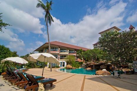 Bella Villa Cabana
