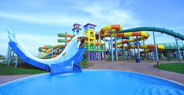 Charmillion Club Aqua Park (Ex.Sea Club Aquapark)