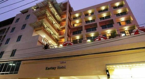 Eastiny Residence