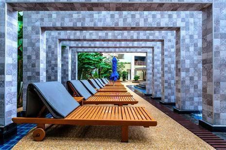 Deevana Plaza Phuket (Ex. Mercure Phuket Deevana, Ex. Mercure Patong Phuket)
