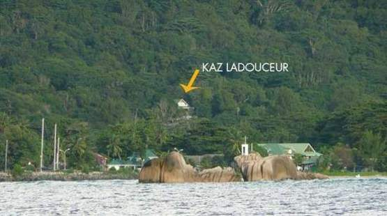 Kaz Ladouceur