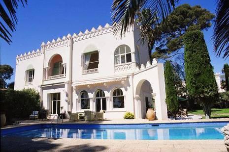 Villa De Mer