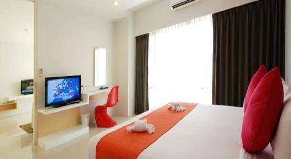 The Lantern Resort Patong