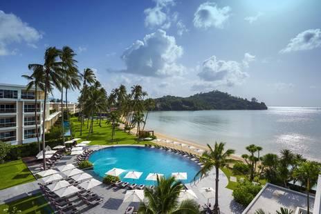 Crowne Plaza Panwa (Ex. Phuket Panwa Beachfront)