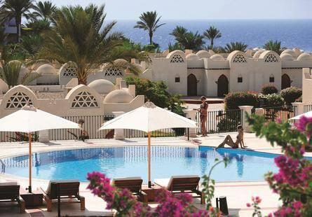 Reef Oasis Beach Resort