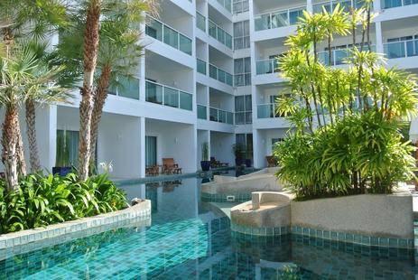 Chanalai Romantica Resort (Ex. Tropical Kata)