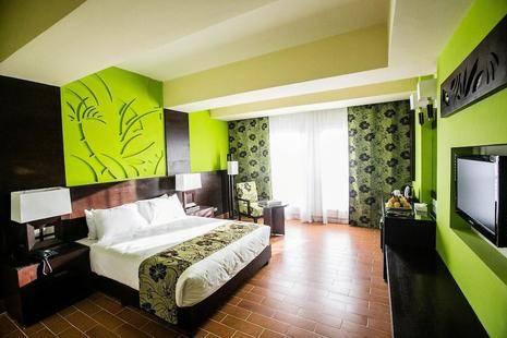 Bosque Hotel Hurghada (Ex.Amazonia Gardenia Hurghada)