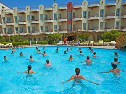 Mirage New Hawaii Resort & Spa